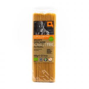 Spaghetti di Farro Girolomoni 500G