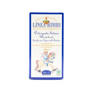 Detergente Intimo Ultradelicato Linea Bimbi Helan 125ML
