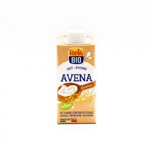 Crema di Avena Isola Bio 200 ML