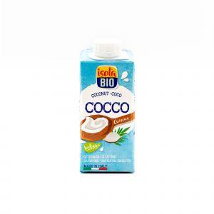 Crema di Cocco Isola Bio 200ML