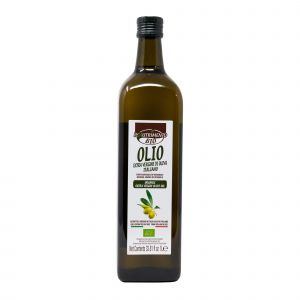 Olio Extra Vergine D'Oliva Il Nutrimento 1000 ML