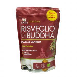 Risveglio di Buddha Maca E Vaniglia Iswari 360 G