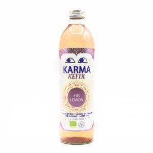 Kefir Fichi e Limone Karma 500ML