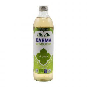 Kombucha Tè Verde Karma 500 G