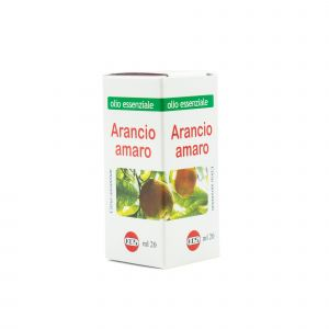 Olio Essenziale di Arancio Amaro KOS 20 ML
