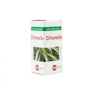 Olio Essenziale di Citronella KOS 20 ML
