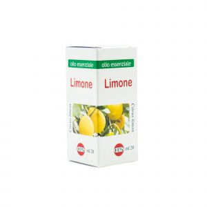 Olio Essenziale al Limone KOS 20 ML