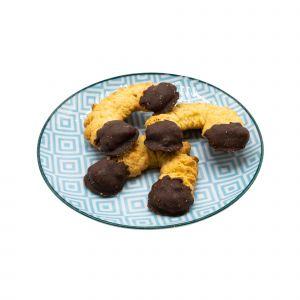 Krumiri con Cioccolato Fondente 200 G