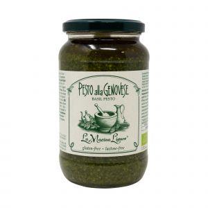 Pesto alla Genovese La Macina Ligure 500 G