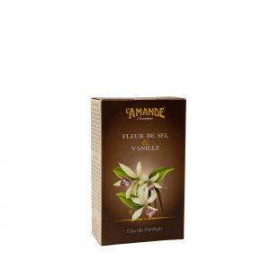 Eau de Parfum Fleur de Sel L'Amande 50 ML