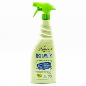 Detergente Vetri L'Ecologico 750ML