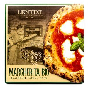 Pizza Margherita Lentini 400G