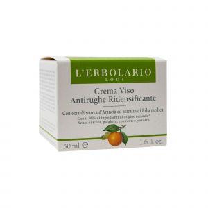 Crema Viso Antirughe Ridensificante L'Erbolario 50 ML