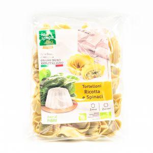 Tortelloni Ricotta e Spinaci La Spiga Bio 250G