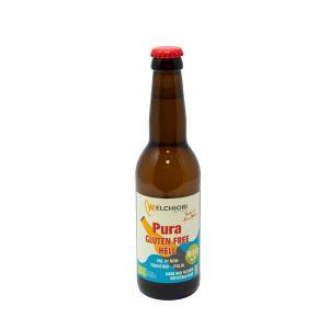 Birra Senza Glutine Melchiori 330 ML