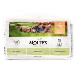Pannolini Mini Taglia 2 Moltex