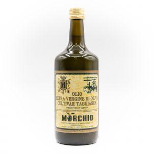 Olio Extravergine di Olive Taggiasche Morchio 1 L