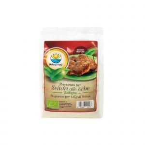 Preparato per Seitan Alle Erbe Natural Food 320 G
