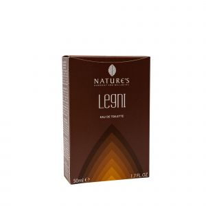 Eau de Toilette Legni Nature's 50 ML