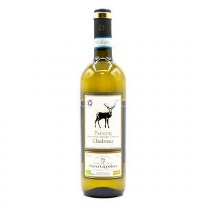 Chardonnay Nuova Cappelletta 750ML