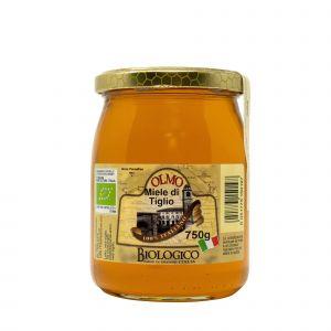 Miele di Tiglio Olmo 750 G