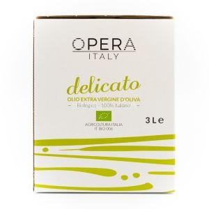 Olio Extravergine di Oliva Agrolio 3 L