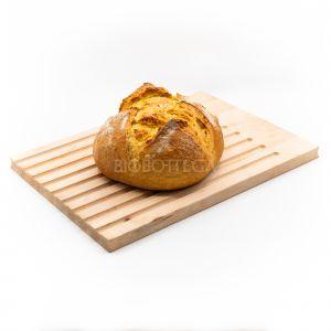 Pane di Grano Duro Cappelli 504 G