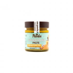 Golden Yooga Paste per Golden Milk Panela 220G