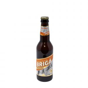 Birra Ipa Briga' Pian Della Mussa 330 ML