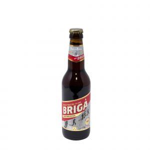 Birra Rossa Briga' Pian Della Mussa 330 ML