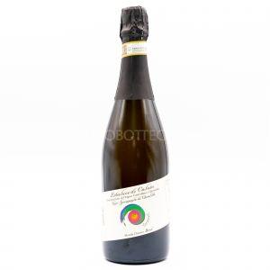 Erbaluce di Caluso DOCG Vino Spumante di Qualità Metodo Classico Brut Taramot Piatti