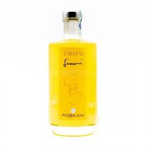 Liquore a basa di Limoni Pizzolato