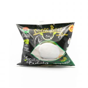 Mozzarella di Bufala Campana DOP Ponte Reale 250 G