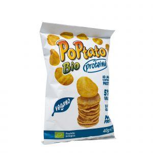 Poptato con Proteine Poptato 40 G