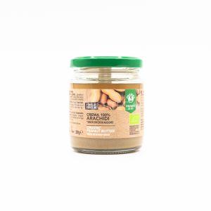 Crema 100% Arachidi Probios 200G