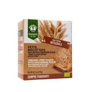 Fette Biscottate Integrali Probios 270 G