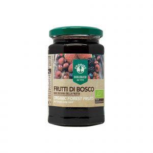 Composta di Frutti di Bosco S/Pectina Probios 220 G