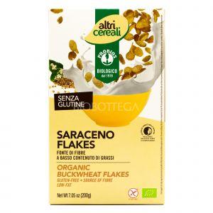 Saraceno Flakes Probios 200G