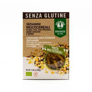 Sedanini Multicereali Senza Glutine Probios 340G