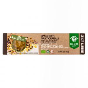Spaghetti Multicereali Senza Glutine Probios 340G