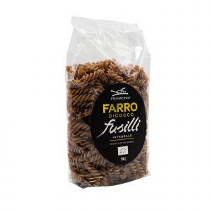 """Fusilli Integrali di Farro """"Le Farrette"""" Probios 500 G"""