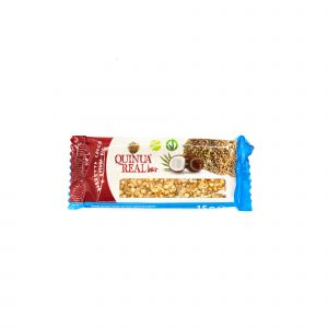 Barretta Cocco e Quinoa Quinua Real 15G