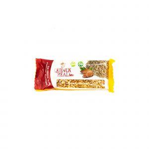 Barretta Mandorla e Quinoa Quinua Real 20G
