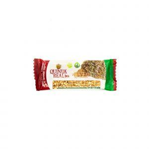 Barretta Sesamo e Quinoa Quinua Real 15G