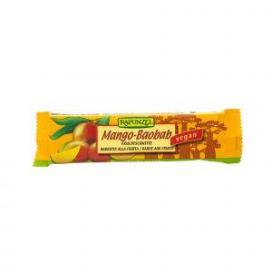 Barretta Mango E Baobab Rapunzel 40 G