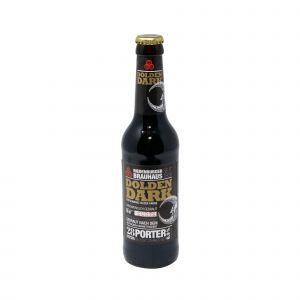 Birra Scura Porter Dolden Dark Riedenburger 330 ML