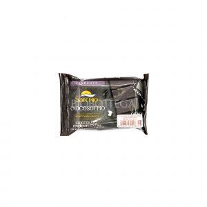 Soffio di Riso con Cioccolato Fondente Extra Sarchio 25G