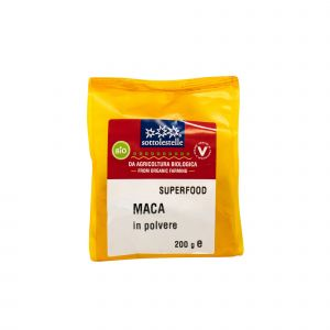 Maca In Polvere Sotto Le Stelle 200 G
