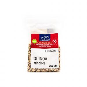 Quinoa Tricolore Sottolestelle 250G