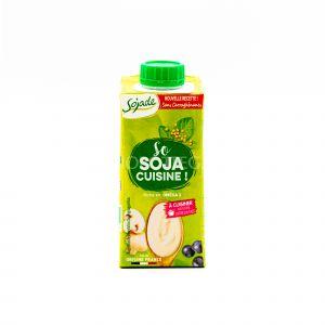 Crema di Soia per Cucina Sojade 200ML